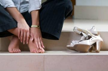 How Long Does Plantar Fasciitis Last