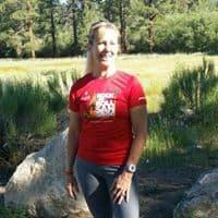 Coach Debbie Runs