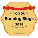 top running blogs