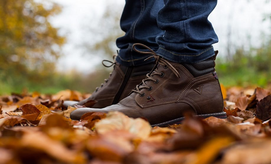 How to Break in Leather Boots